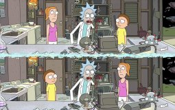 A Rickle in Time