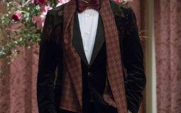 Alistair Pitt (No. 103)