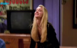 The One Where Heckles Dies