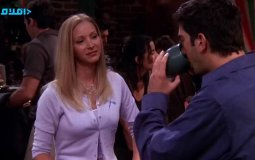 The One with Ross's Denial