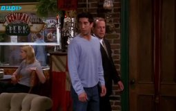 The One Where Paul's the Man