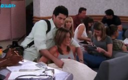 The One Where Rachel Has a Baby: Part 1