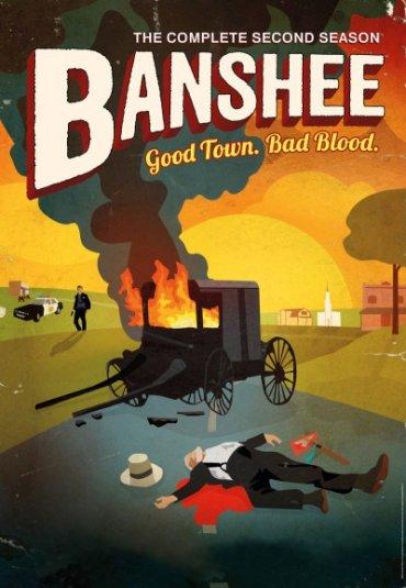 Banshee 2