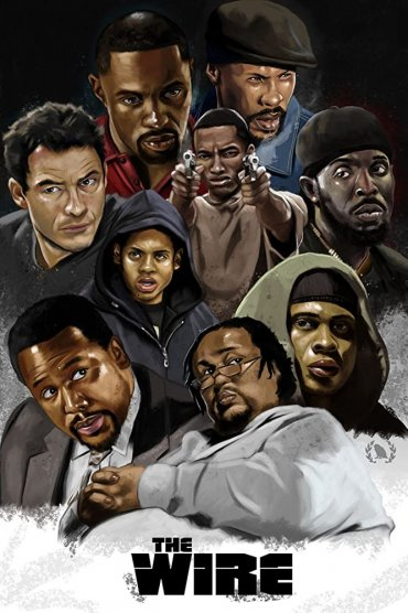 The Wire 3