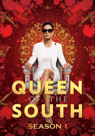 Queen of the South 1