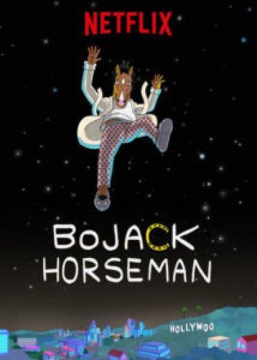 BoJack Horseman 5
