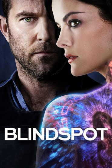 Blindspot 3