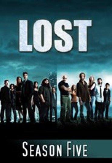 Lost 5