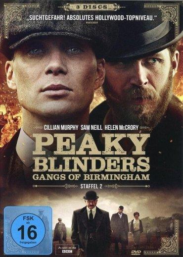 Peaky Blinders 2