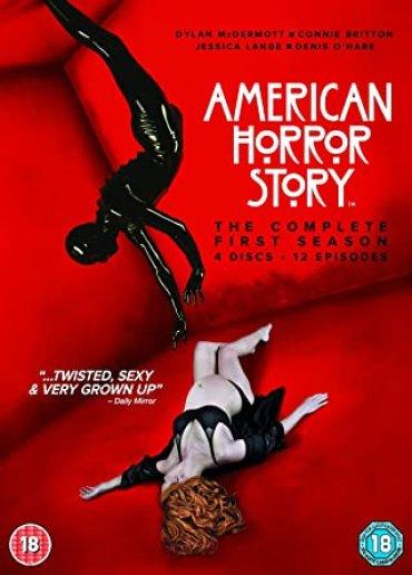 American Horror Story 1
