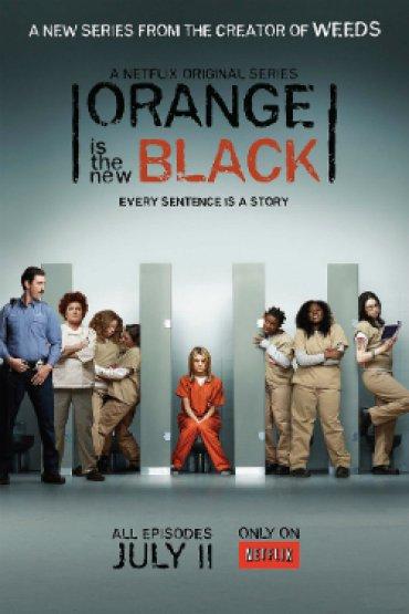 Orange Is the New Black 1