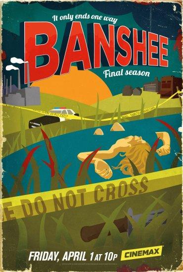 Banshee 4