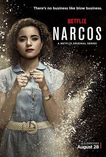 Narcos 2
