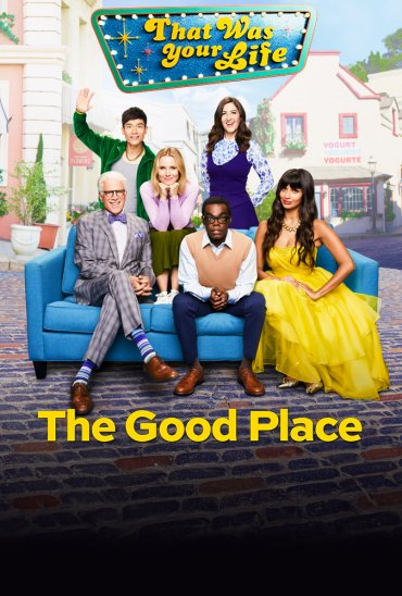 The Good Place 4