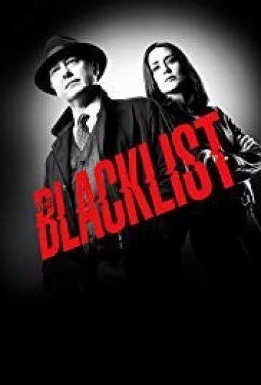 The Blacklist 7