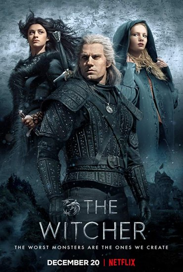 1 The Witcher