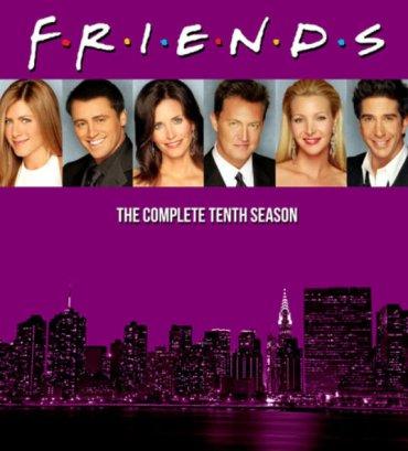 Friends 10