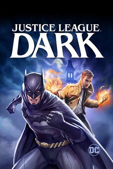 Justice League Dark