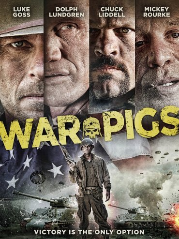 War Pigs