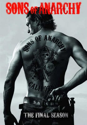 Sons of Anarchy 7