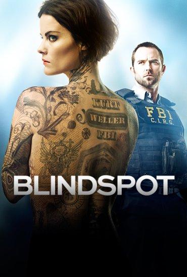 Blindspot 4
