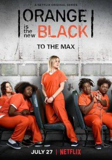 Orange Is the New Black 6