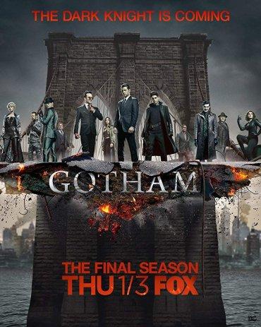 Gotham 5