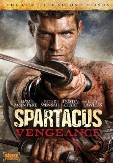 Spartacus 2 : Vengeance