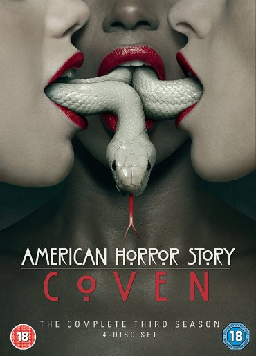 American Horror Story 3