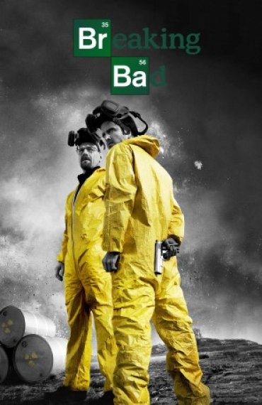 Breaking Bad 3