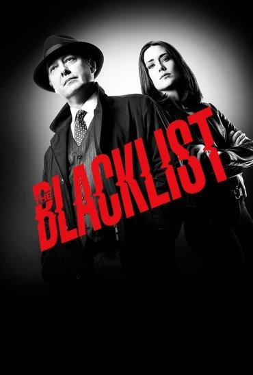 The Blacklist 4