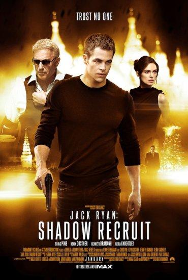 Jack Ryan: Shadow Recruit